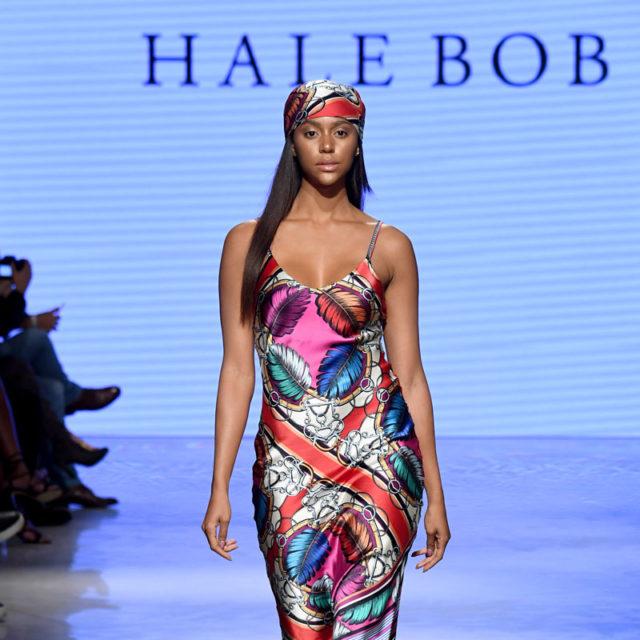 Hale Bob At Miami Swim Week Powered By Art Hearts Fashion Swim/Resort 2018/19