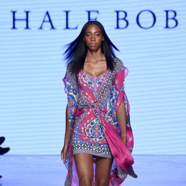 Hale Bob At Miami Swim Week Powered By Art Hearts Fashion Swim/Resort 2018/19