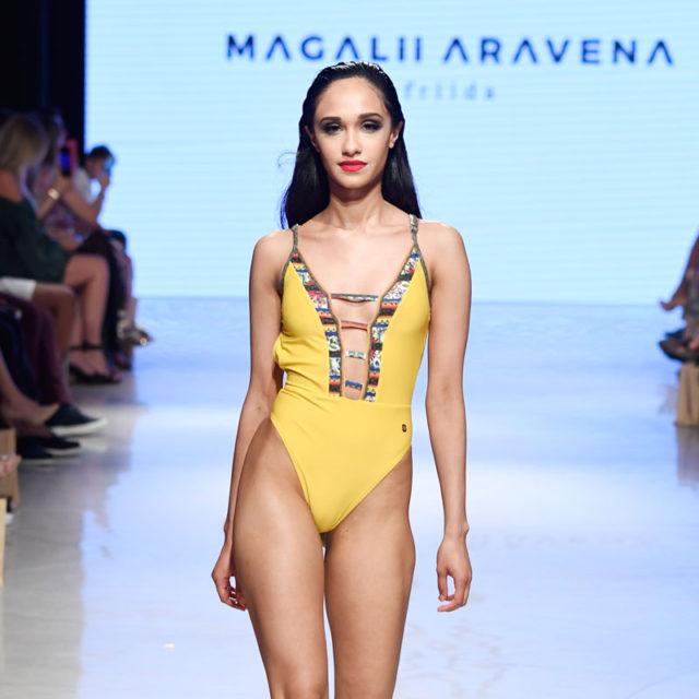 Magalii Aravena Collection At Miami Swim Week Powered By Art Hearts Fashion Swim/Resort 2018/19