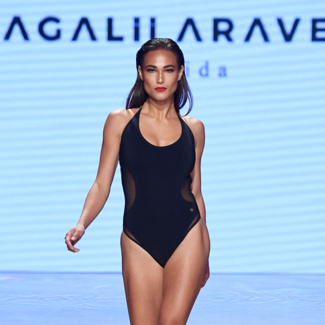 Magalii Aravena Collection At Miami Swim Week Powered By Art Hearts Fashion Swim/Resort 2018/19