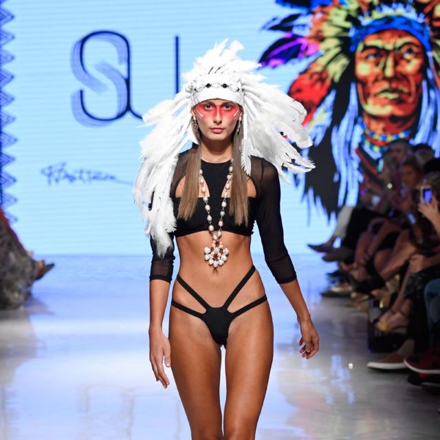 Silvia Ulson At Miami Swim Week Powered By Art Hearts Fashion Swim/Resort 2018/19