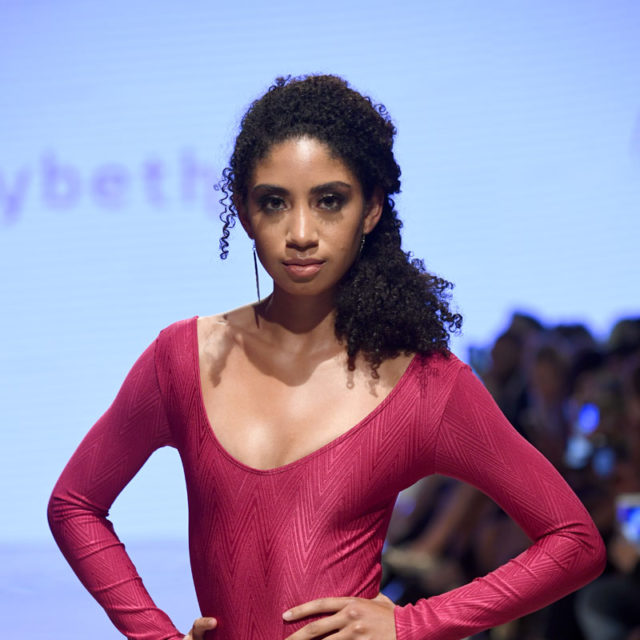 Lybethras At Miami Swim Week Powered By Art Hearts Fashion Swim/Resort 2018/19