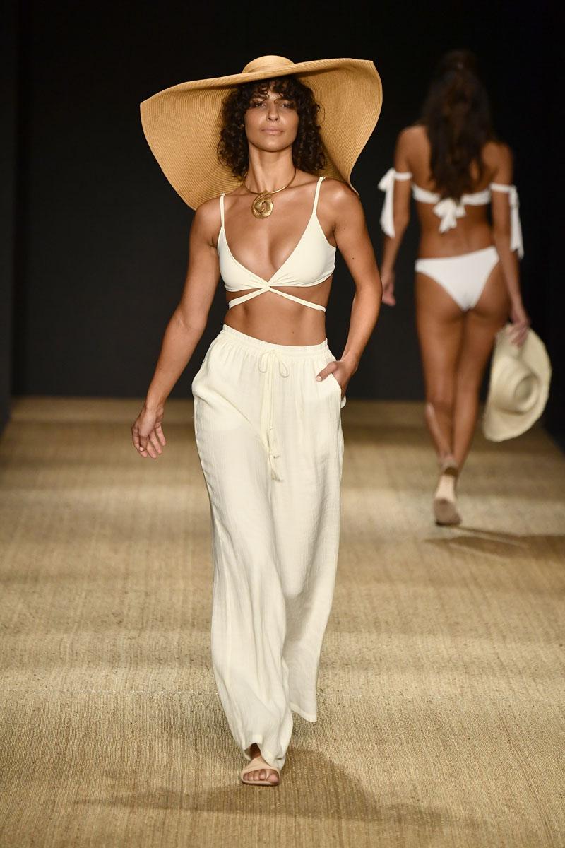 Monday Swimwear - Runway - Paraiso Fashion Fair