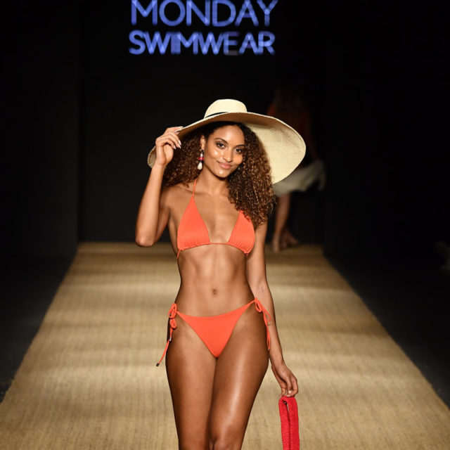 Monday Swimwear - Runway - Paraiso Fashion Fair