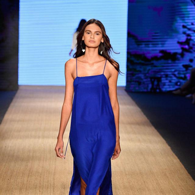 MIKOH Resort 2019 Runway Show - Runway - Paraiso Fashion Fair