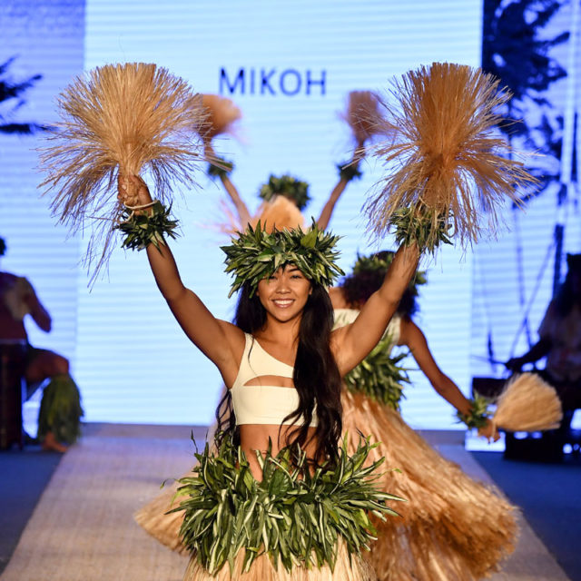 MIKOH Resort 2019 Runway Show - Runway - Paraiso Fashion Fair