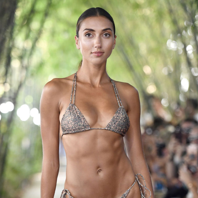 Stone Fox Swim Fall 2018  - Runway - Paraiso Fashion Fair