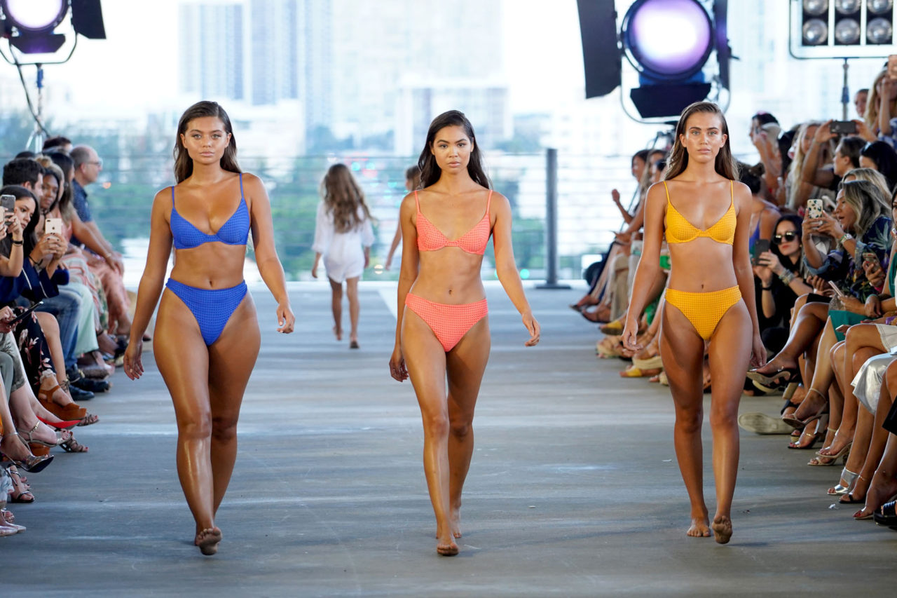 Acacia Resort 2019 - Runway - Paraiso Fashion Fair