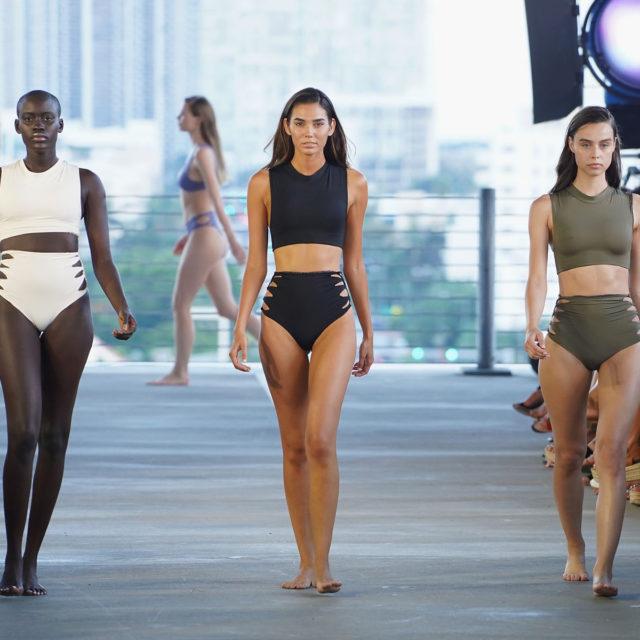 Acacia Resort 2019 - Runway - Paraiso Fashion Fair