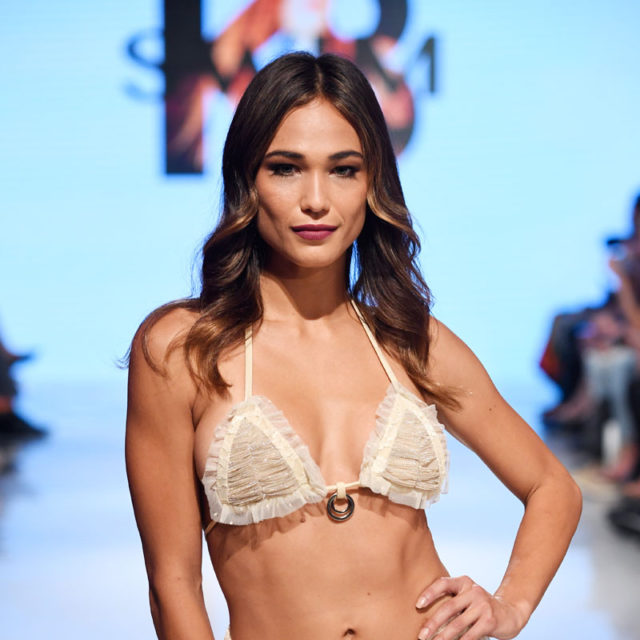 K8 Swim At Miami Swim Week Powered By Art Hearts Fashion Swim/Resort 2018/19