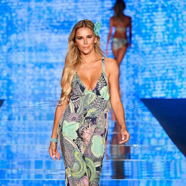 Luli Fama - Runway - Paraiso Fashion Fair