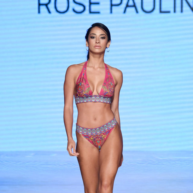 Rose Paulino At Miami Swim Week Powered By Art Hearts Fashion Swim/Resort 2018/19