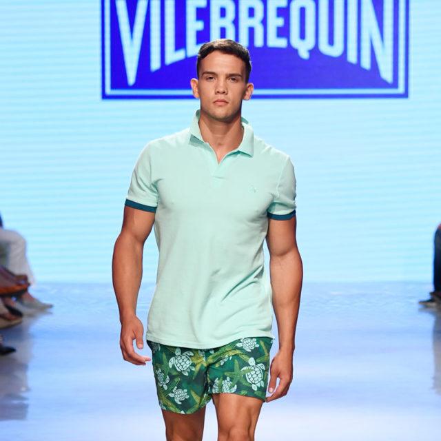 Vilebrequin At Miami Swim Week Powered By Art Hearts Fashion Swim/Resort 2018/19