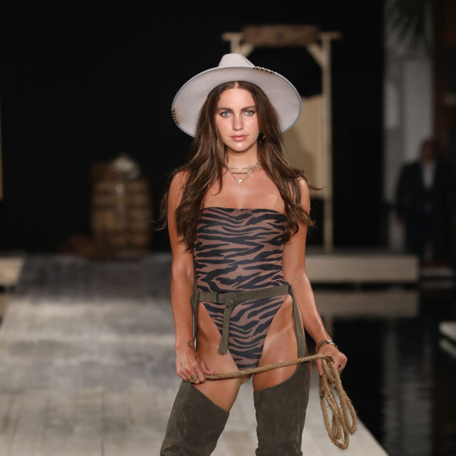 KAOHS WANTED 2019 Collection - Runway - Paraiso Fashion Fair