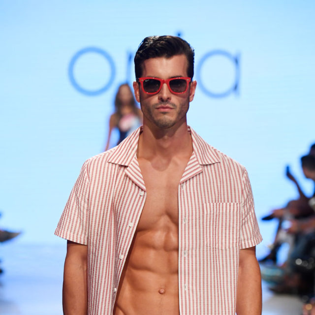 Onia At Miami Swim Week Powered By Art Hearts Fashion Swim/Resort 2018/19