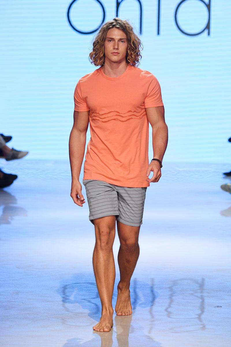 Onia At Miami Swim Week Powered By Art Hearts Fashion Swim/Resort 2018/19