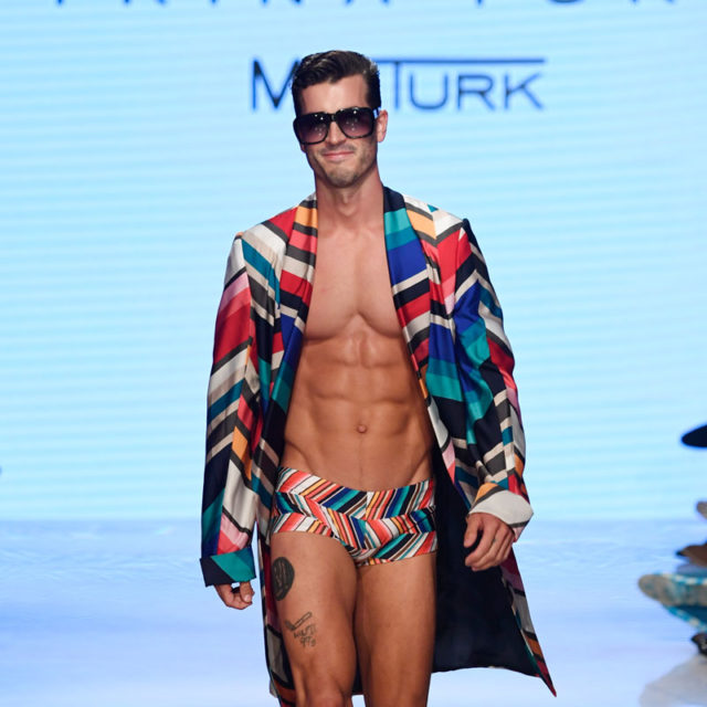Trina Turk At Miami Swim Week Powered By Art Hearts Fashion Swim/Resort 2018/19