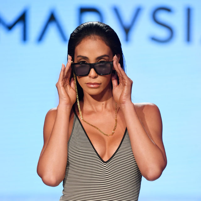 Marysia At Miami Swim Week Powered By Art Hearts Fashion Swim/Resort 2018/19