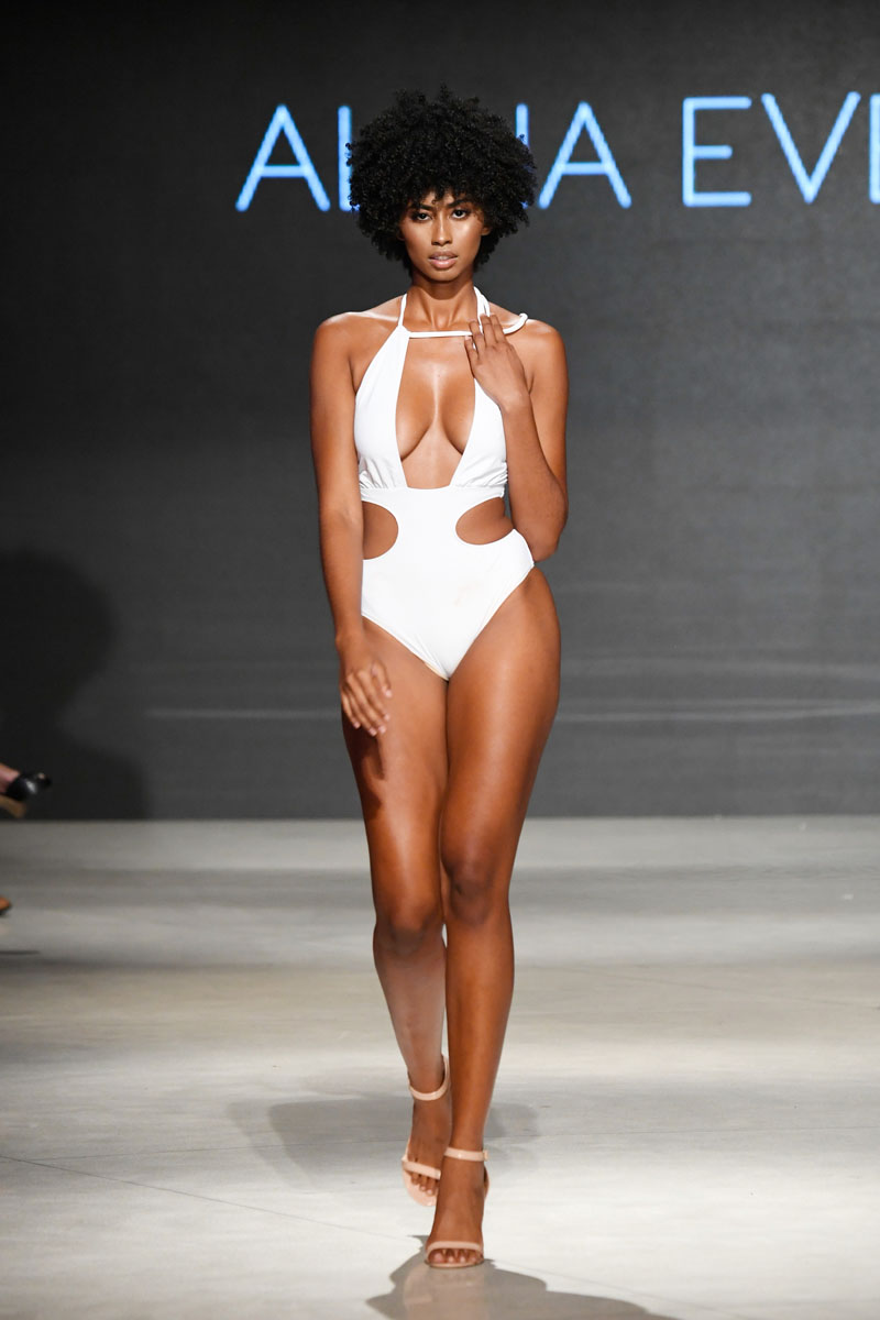 Alaia Eve At Miami Swim Week Powered By Art Hearts Fashion Swim/Resort 2018/19