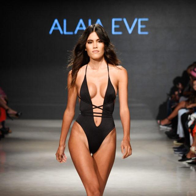Alaia Eve At Miami Swim Week Powered By Art Hearts Fashion Swim/Resort 2018/19