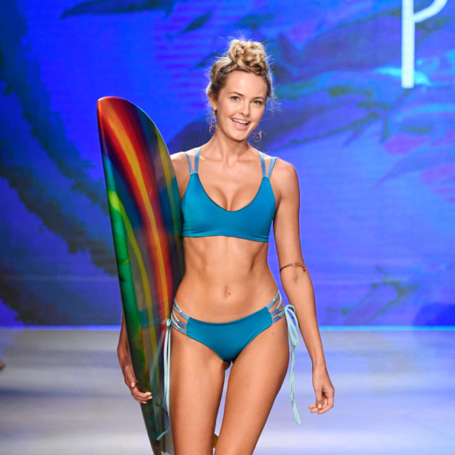 Pikai Swimwear At Miami Swim Week Powered By Art Hearts Fashion Swim/Resort 2018/19