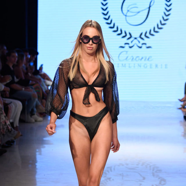 Cirone Swim At Miami Swim Week Powered By Art Hearts Fashion Swim/Resort 2018/19
