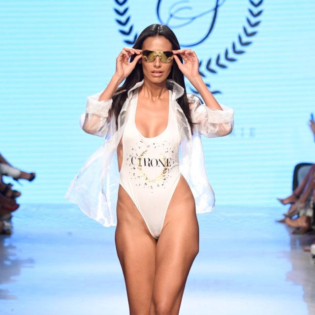 Cirone Swim At Miami Swim Week Powered By Art Hearts Fashion Swim/Resort 2018/19