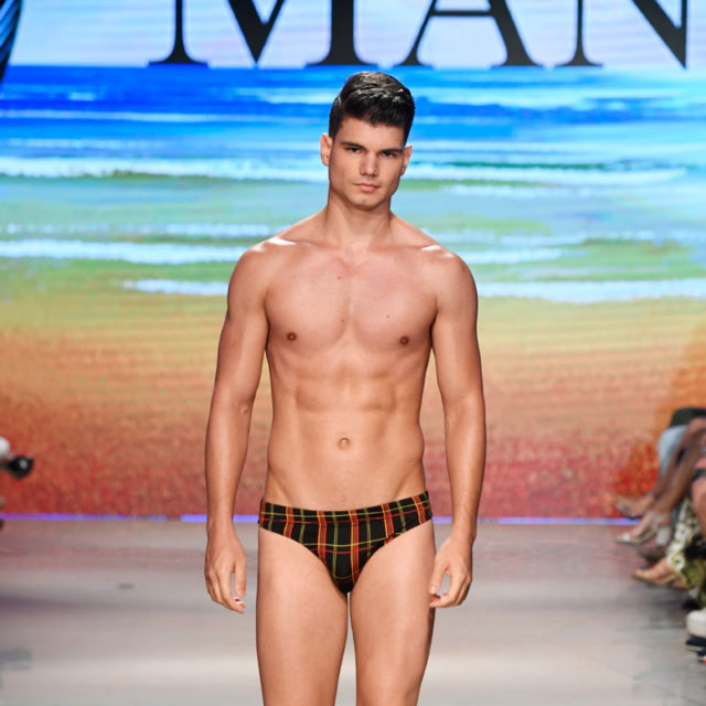 Willfredo Gerardo At Miami Swim Week Powered By Art Hearts Fashion Swim/Resort 2018/19