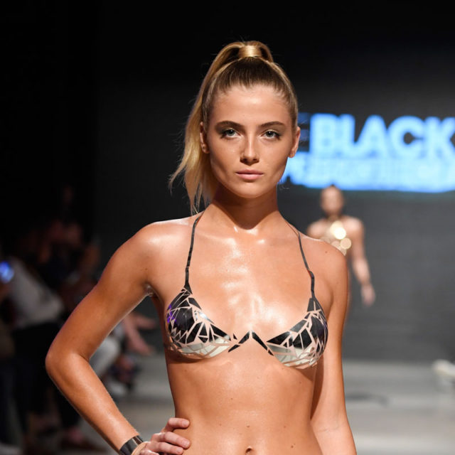 Black Tape Project At Miami Swim Week Powered By Art Hearts Fashion Swim/Resort 2018/19